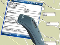 Permalog GPS Mapping